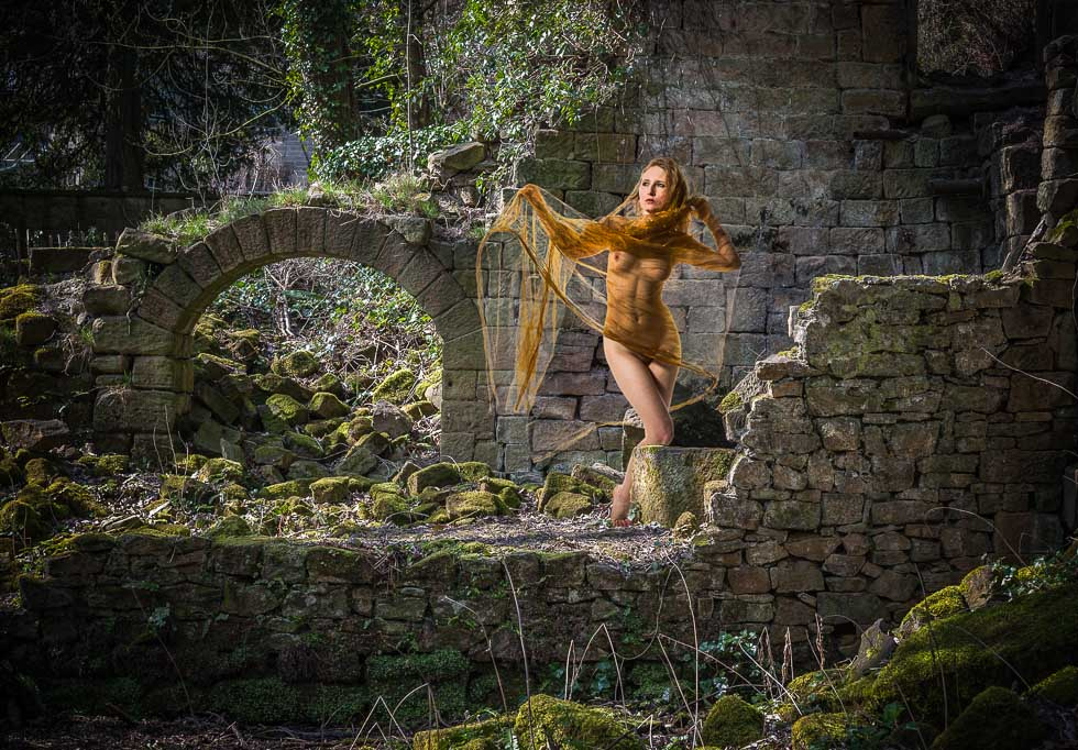 Dancing in the Ruins